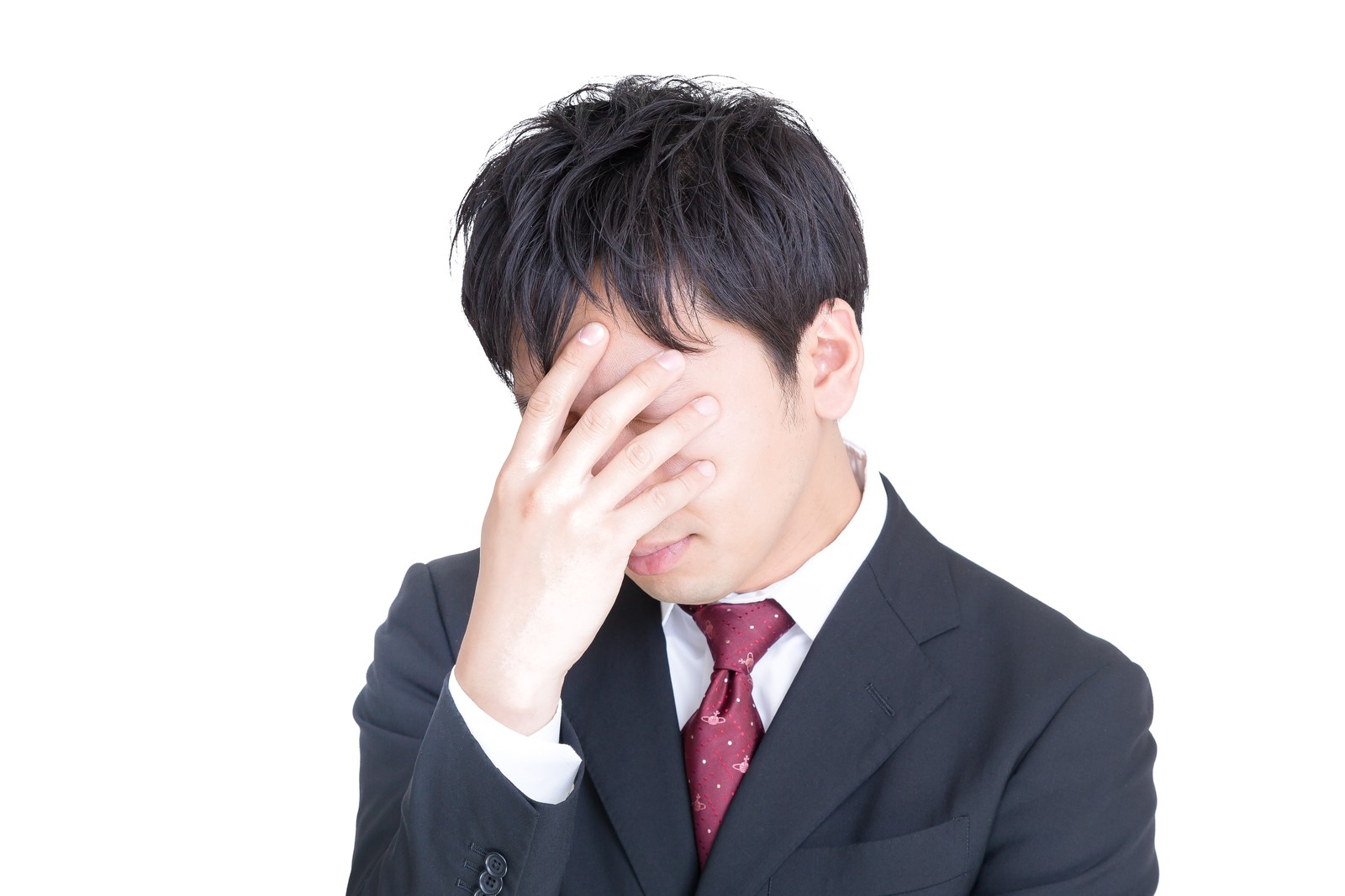 片頭痛の特徴、原因、対策