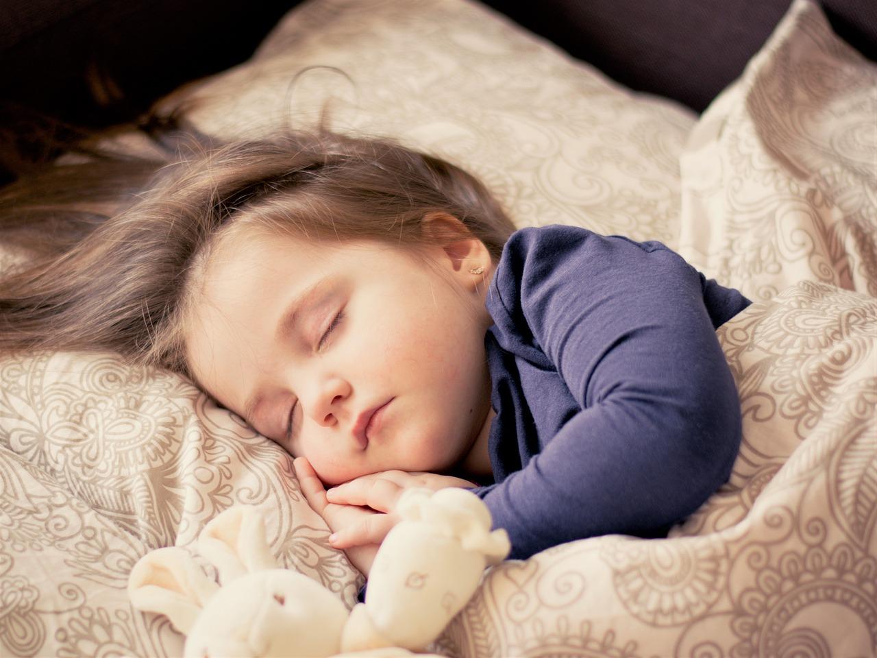 最新の研究で分かった寝不足のびっくりなデメリット4つ